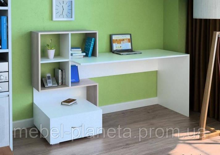 Комп'ютерний стіл LEGA 48 Лега 48