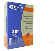 "Камера 28"" (18/25x622/630) Schwalbe SV20 40мм Extra Light EK"