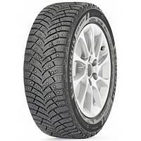 Зимние шины Michelin X-Ice North 4 205/55 R17 95T XL (шип)