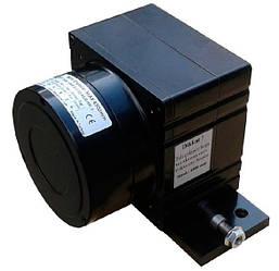 Тросовый потенциометрический датчик серии AWE 310, трос из нержавеющей стали