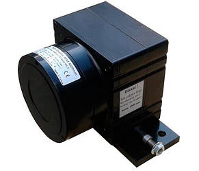 Тросовый потенциометрический датчик линейного перемещения серии AWP 310