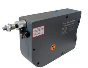 Тросовый поцентиометрический датчик серии AWP 820, высокая защита от внешней среды