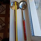 Шумівка і ополоник узбецький 65см, фото 8