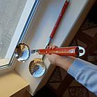 Шумівка і ополоник узбецький 65см, фото 6