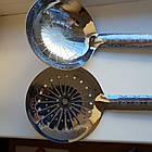 Шумівка і ополоник узбецький 65см, фото 4