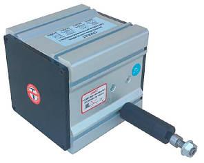 Тросовый потенциометрический датчик серии AWE 220, малогабаритный, трос из нержавеющей стали
