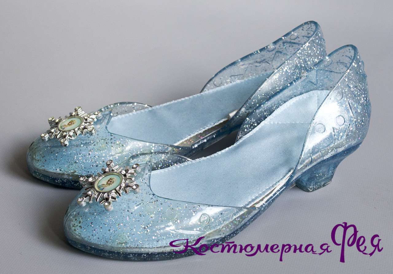 562f0c325 Обувь детская нарядная Эльза (артикул №2): продажа, цена в Киеве ...