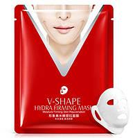 Images V-Shape Hydra Firming Mask маска для упругости и подтяжки овала лица