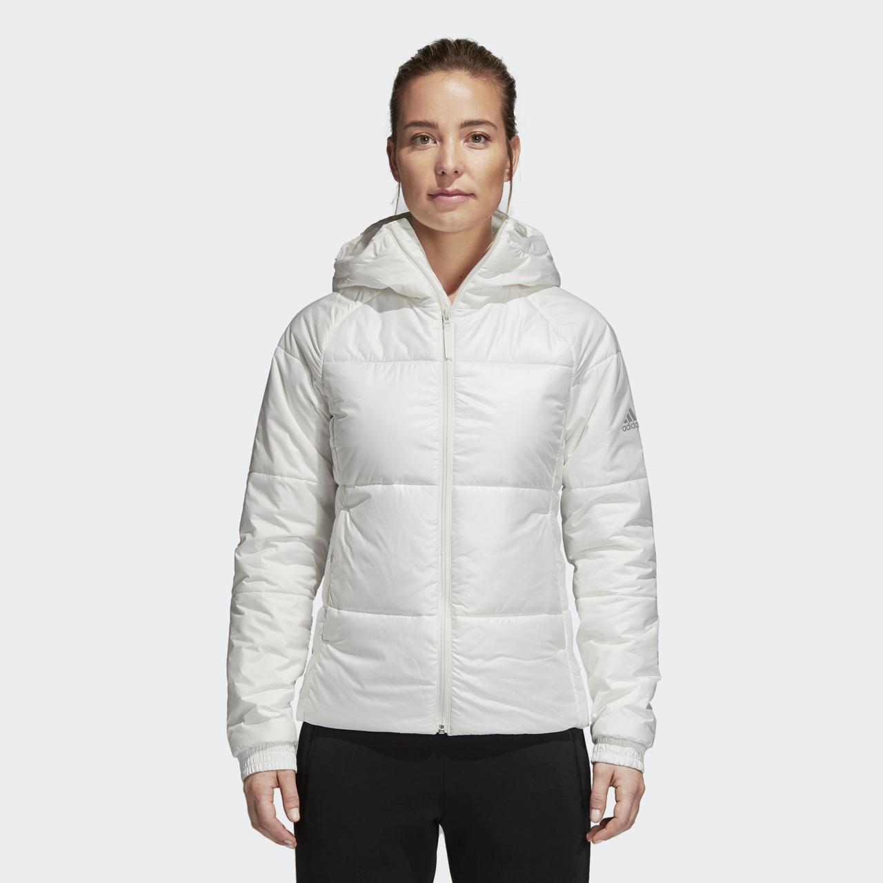 Женская куртка Adidas Performance BTS Winter (Артикул  CY9126) - Адидас  официальный интернет - a5d78746e0b