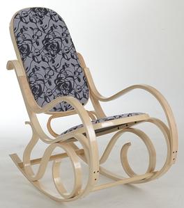 Кресло качалка Natural MOZAIKA