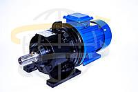 Мотор-редуктор планетарный 3МП-63, 3МП-63, редуктор 3МП, планетарный редуктор 3МП, 3мп 63, редуктор
