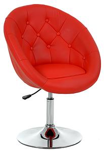 Барный стул ANGELO, красный