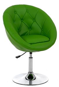 Барный стул ANGELO, зеленый