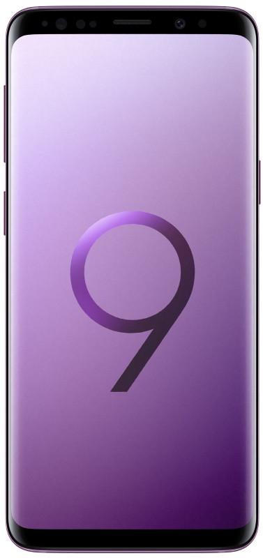 Смартфон SAMSUNG SM-G960F Galaxy S9 64Gb Duos ZPD (lilac purple)