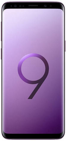 Смартфон SAMSUNG SM-G960F Galaxy S9 64Gb Duos ZPD (lilac purple), фото 2