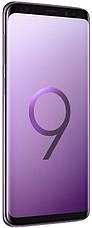 Смартфон SAMSUNG SM-G960F Galaxy S9 64Gb Duos ZPD (lilac purple), фото 3