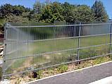 Профильный поликарбонат Suntuf (1,26х6м) прозрачный, фото 5