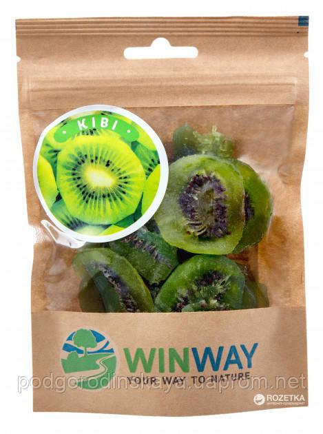 Киви сушеные Winway 100 г