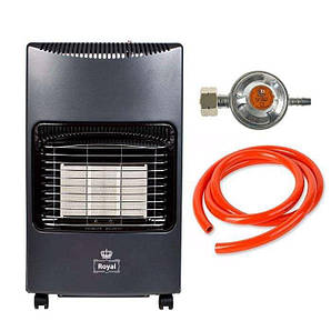 Конвектор обогреватель газовый  ROYAL GH 500