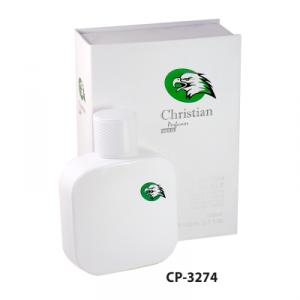 Christian Eau De Christian Green Eagle 100 ml