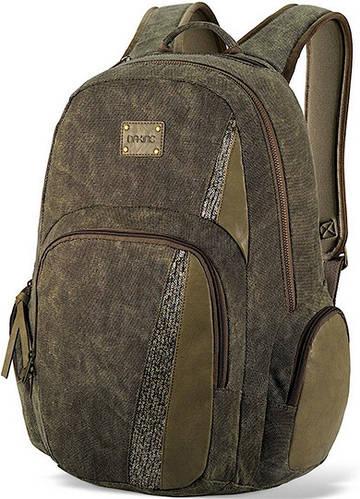 Женский городской рюкзак Dakine Finley 25L Olivette 610934831719 коричневый