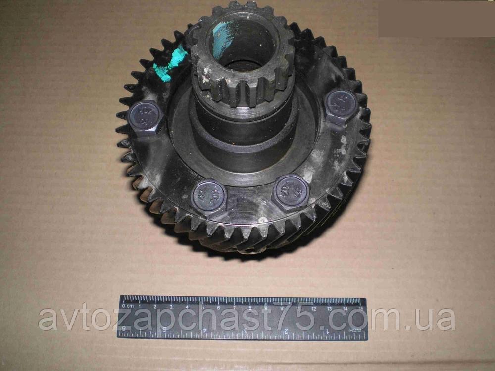 Дифференциал ВАЗ 2123 коробки раздаточной производство Автоваз