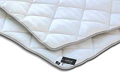 Детское бамбуковое одеяло 110х140 MirSon Royal Pearl 0406 зимнее в кроватку