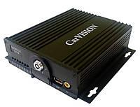 3G GPS автомобильный регистратор Carvision CV-6504-G3G, фото 1