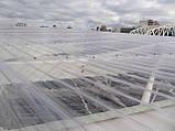 Профильный поликарбонат Suntuf колотый лед (1,06х5м) бронза 2УФ-защита, фото 4