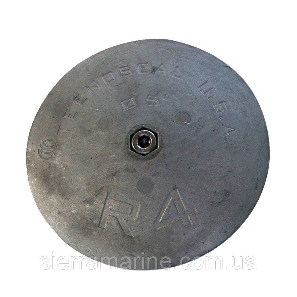 Анод рульового пера R4 цинк 5/8 дюйма