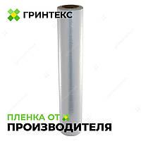 Упаковочная пленка п/э 1500*120 мкм. рукав, полу-рукав