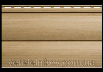 Сайдинг Карелия ВН-03 (Ольха)