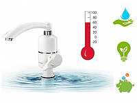 Электрический водонагреватель 3 кВт