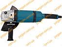 Болгарка на 230 мм Makita GA 9040RF01, фото 4