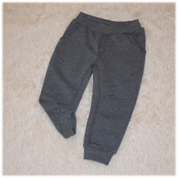 Штаны спортивные для мальчика теплые ТМ HART  Украина размер 128 140 146