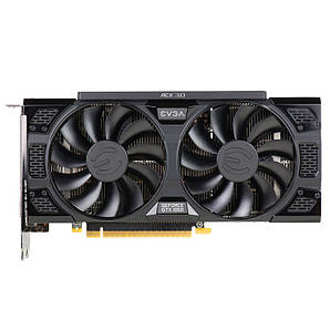 EVGA GeForce GTX 1050 SSC
