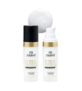 База под макияж Total illusion Malva PM-4502 №1 Velvet Skin(ТонБаза_Malva-PM-4502-1)