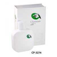 Christian Eau De Christian Green Eagle 100 ml