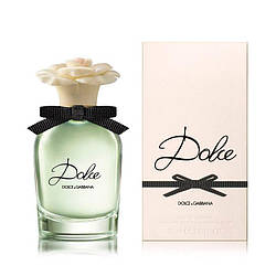 Женский аромат Dolce&Gabbana Dolce