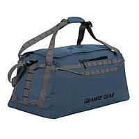 Сумка дорожная Granite Gear Packable Duffel 100 Basalt/Flint