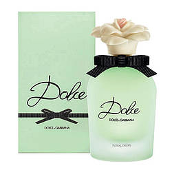 Женский аромат Dolce&Gabbana Dolce Floral Drops