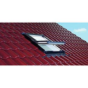 Вікно мансардне Designo WDF R45 K W WD AL 06/14