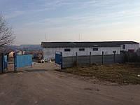 Производственный комплекс, Фастов