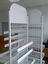 Прикассовый стеллаж, фото 3
