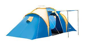 Туристическая палатка SONATA 4