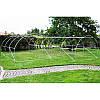 Теплица 3mx8m (24m2) Home & Garden, фото 7