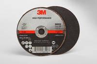3M™ High Performance отрезной диск 65507. Круг отрезной