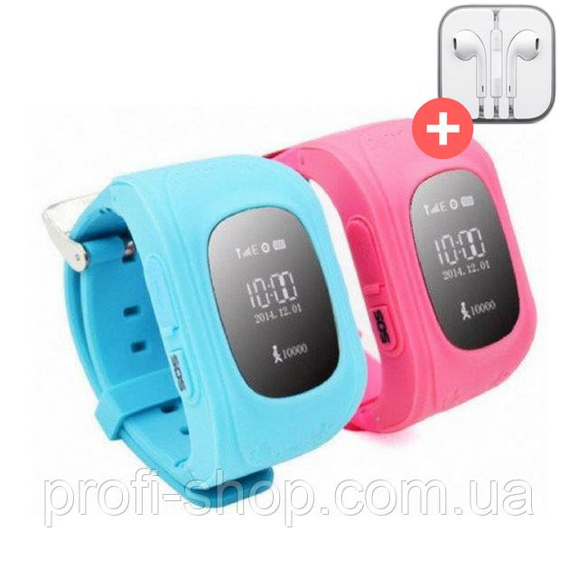 Детские Смарт часы Smart Baby Watch Q50