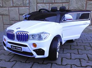 Детский автомобиль с пультом BMW Cabrio B6.