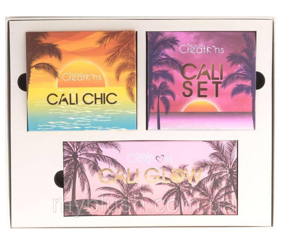 Набор Creatins Beauty Cali Collection